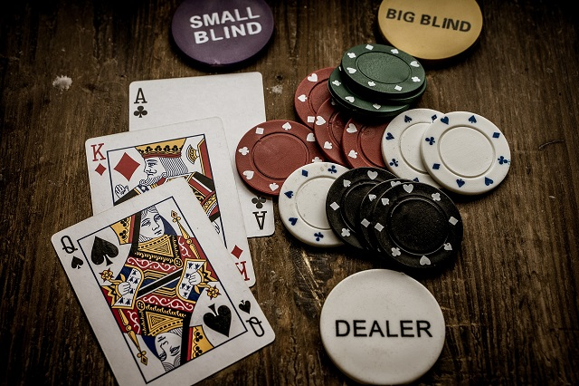 カードカウンティング